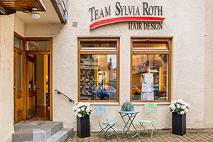 Hairdesign Team Sylvia Roth